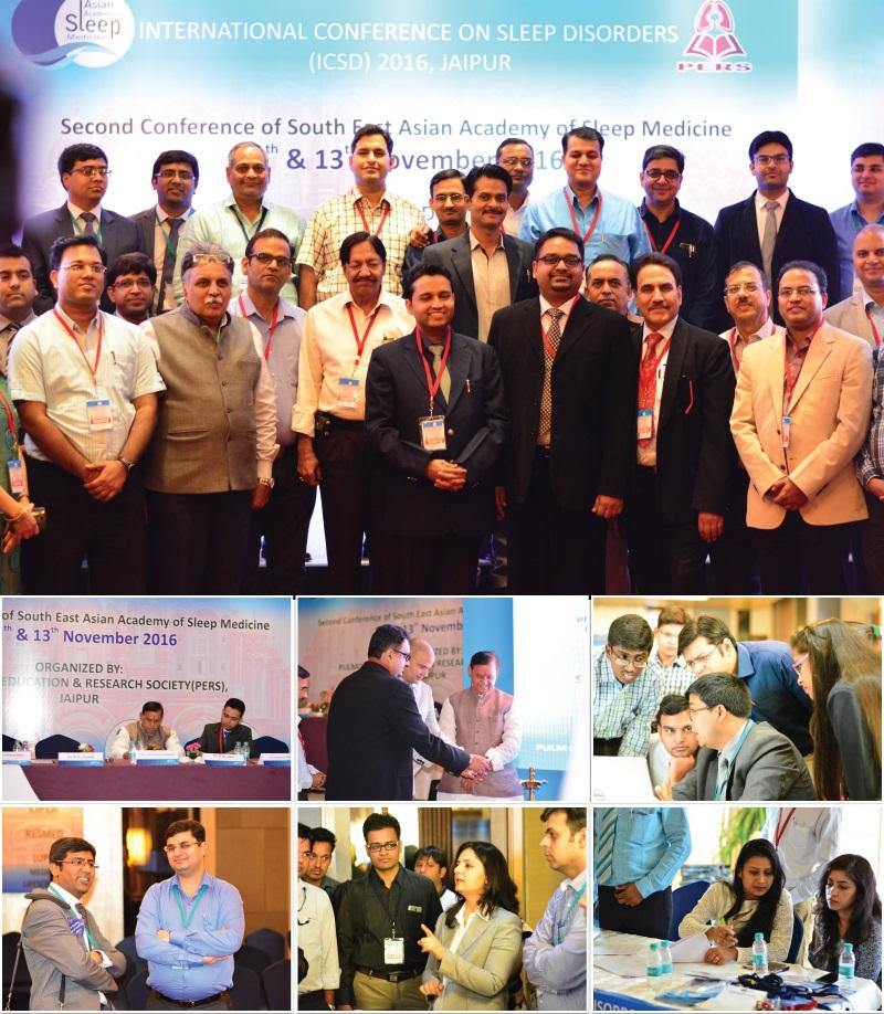 international Conference of Sleep Disorders