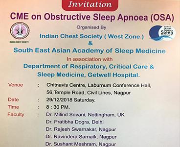 SEAASM | South East asian academy of sleep medicine