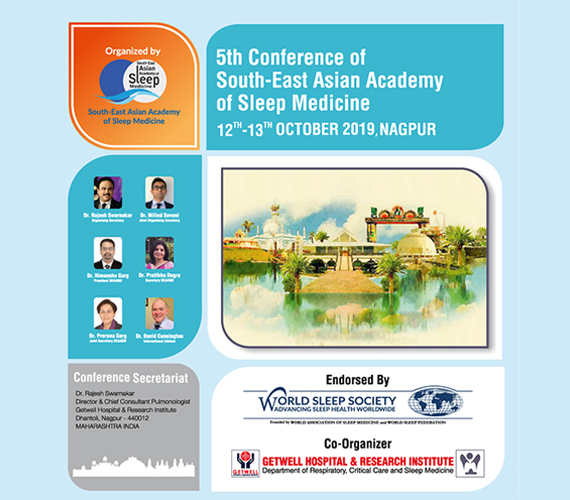 5th International Conference on Sleep Disorders